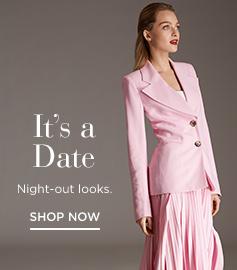 Designer Women s Apparel, Men s Apparel, Shoes   Handbags - Saks.com 117268affb5b