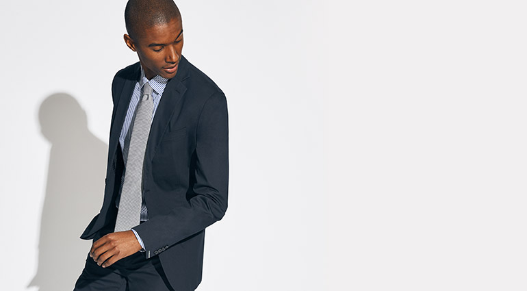 Get free armani collezioni, hickey freeman and more discounts on men?s suits and separates at saks