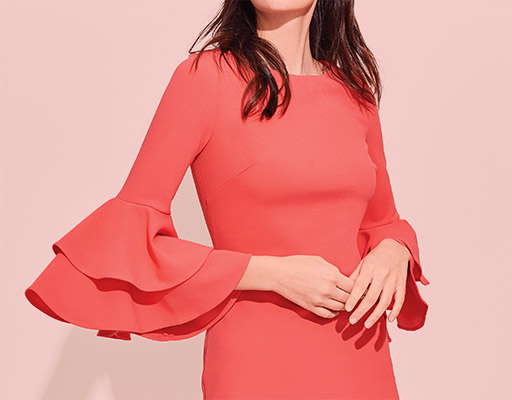 Extra 20% off halston heritage, tadashi shoji, parker and more at saks off fifth with code BUYMORE