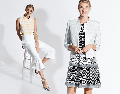 Take up to 60% off tahari, lafayette 148 new york, max studio and more at saks off 5